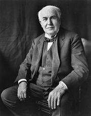 220px-Thomas Edison2