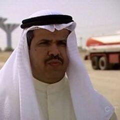 Leg 6: Al Sadiq Water Towers, Kuwait City, Kuwait