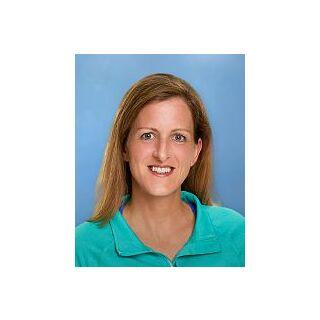 Tara's headshot photo for <i>The Amazing Race</i>.