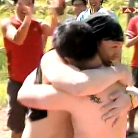 Vince &amp; Sam win <a href=