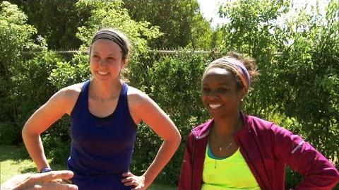The Amazing Race - A Sweet Victory