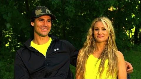 The Amazing Race - Keith & Whitney