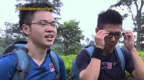 The Amazing Race Asia 5 On The Mat With Brandon & Alphaeus-0