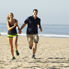 Kelsey &amp; Joey heading to the <a href=