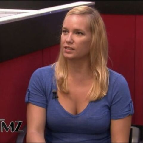 Kelly Berning on TMZ