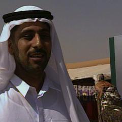 Leg 8: Desert Oasis, Margham, UAB