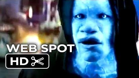 The Amazing Spider-Man 2 WEB SPOT - Times Square (2014) - Andrew Garfield Movie HD