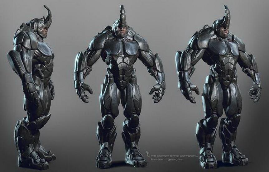 Image - Art-amazing-spider-man-rhino-13b.jpg | Amazing ... Andrew Garfield Wiki