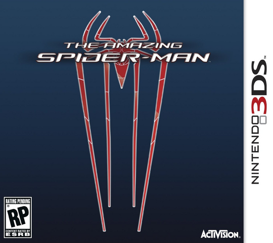 File:The Amazing Spider-Man - Nintendo 3DS game.png