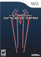 The Amazing Spider-Man - Wii game