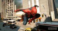 Web Rush Airborne
