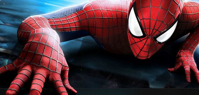 File:The Amazing Spider-Man 2 Crawling 1.jpg
