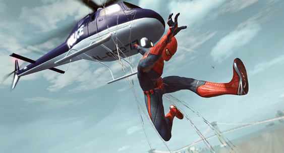 File:The-Amazing-Spider-Man-and-Helicopter.jpg