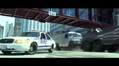 THE AMAZING SPIDER-MAN 2 - Official Promo Clip 2 (2014) HQ