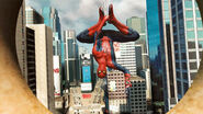 The-Amazing-Spider-Man Peace