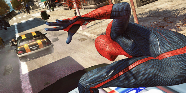 File:The-Amazing-Spider-Man-About-to-Pounce-on-Runaway-Criminals.jpg