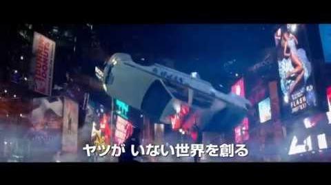 『アメイジング・スパイダーマン2』 IMAX®3D独占試写会