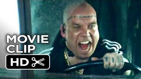 The Amazing Spider-Man 2 Movie CLIP - Neighborhood Ornament (2014) - Paul Giamatti Movie HD