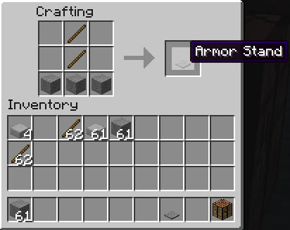 Crafting Guide   Shield