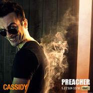 Preacher-Cassidy