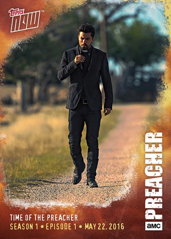 File:Pilot Topps card - Time of the Preacher.png