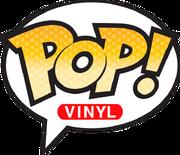 Pop! Vinyl logo