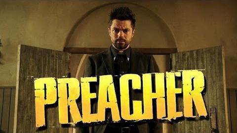 PREACHER Episode 106 'He Gone' Exclusive Clip