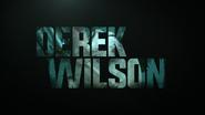 Preacher opening sequence - Derek Wilson