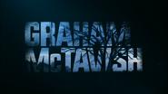 Preacher opening sequence - Graham McTavish