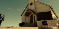 All Saints' Congregational