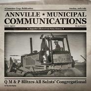Annville Municipal Communications - 10th July