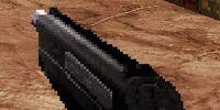 Remote Dart Gun