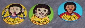 Amelia-pins