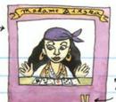 Madame Zitzka