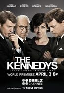 The Kennedys (Jon Cassar – 2011) poster 4