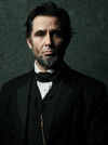 Abraham Lincoln played by Billy Campbell
