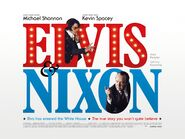 Elvis & Nixon (Liza Johnson – 2016) poster 3