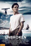 Unbroken (Angelina Jolie – 2014) poster 4