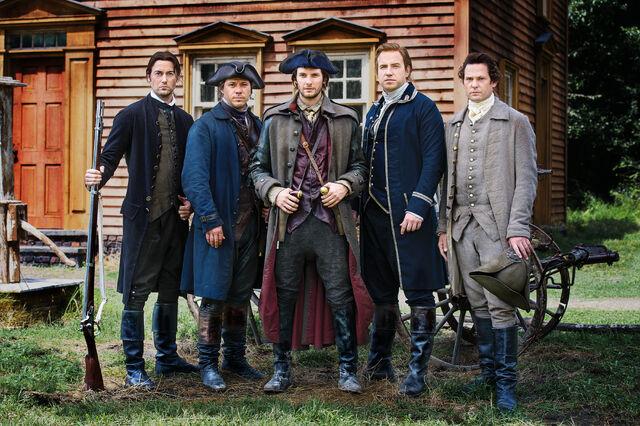 File:Sons of Liberty (Kari Skogland – 2015) promotional photo.jpg