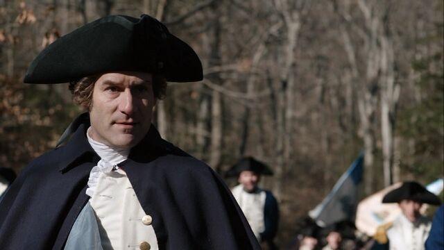 File:George Washington arrives during the Battle of Monmouth – Turn - Washington's Spies.jpg