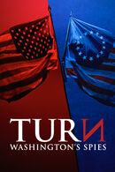 Turn - Washington's Spies Season 3 poster