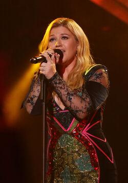 Kelly+Clarkson+VH1+Divas+2012+Show+hhOpZ4FnpQxx
