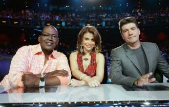 American Idol original judges