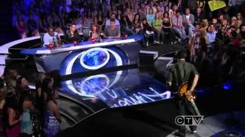 Kris Allen - Come Together (American Idol 8 Top 4) HQ