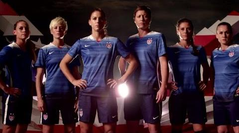 FIFA Women's World Cup 2015 Anthem – Beautiful Life by Nick Fradiani