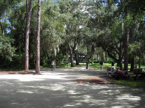 Terrain FL Sarasota SarasotaClubDePetanque