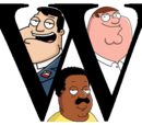 American Dad & Family Guy Wiki