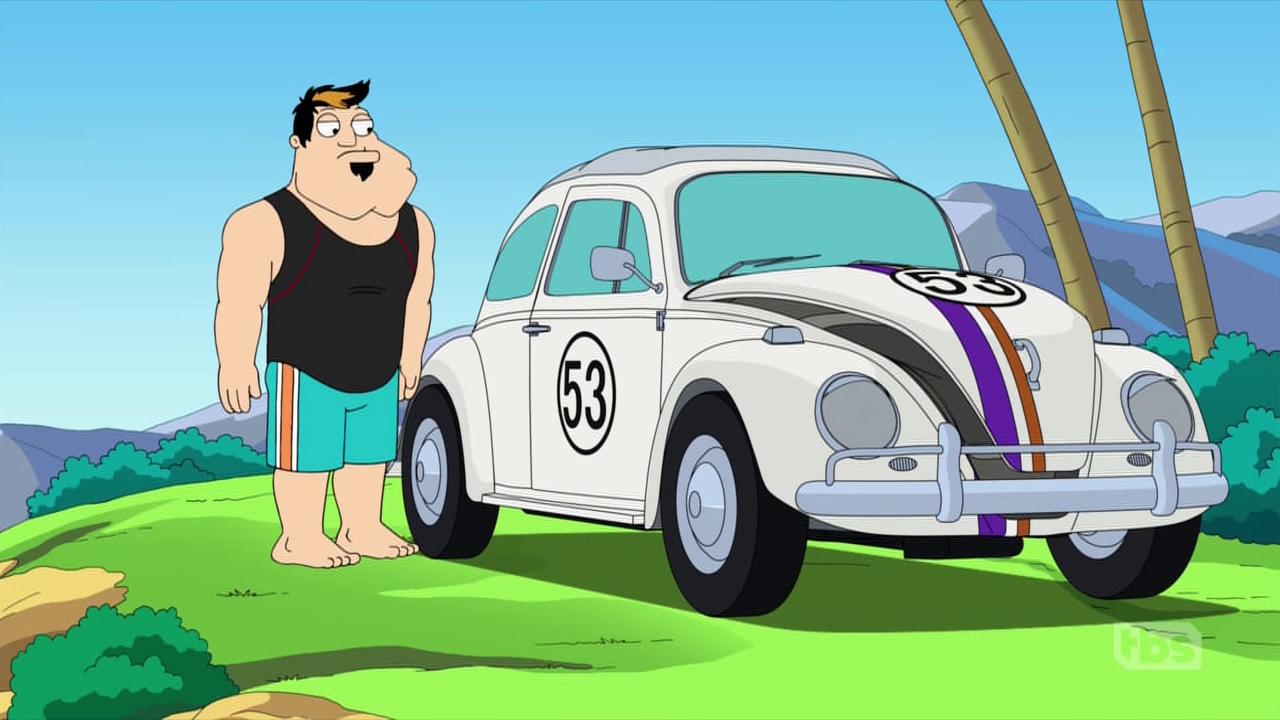 Herbie the Love Bug | American Dad Wikia | FANDOM powered by Wikia