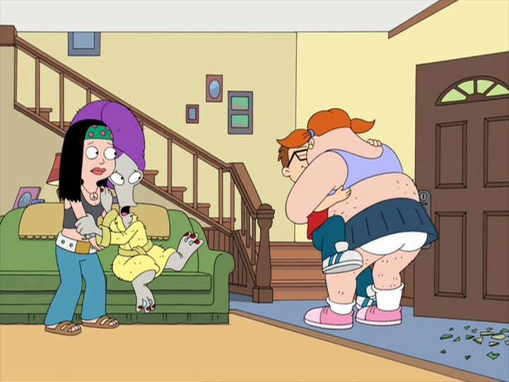 flirting with disaster american dad full episodes list season