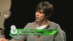 Brent Woods